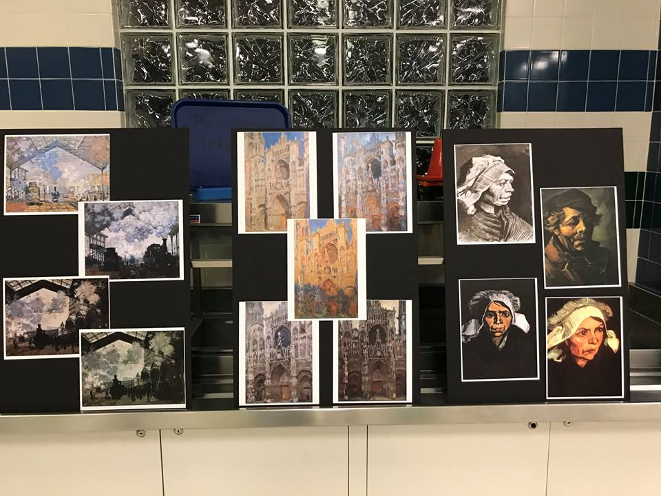 art samples