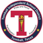 Tomball Independent School District logo