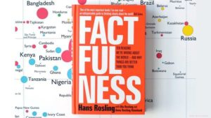 A Syfr Learning Book Review: Factfulness